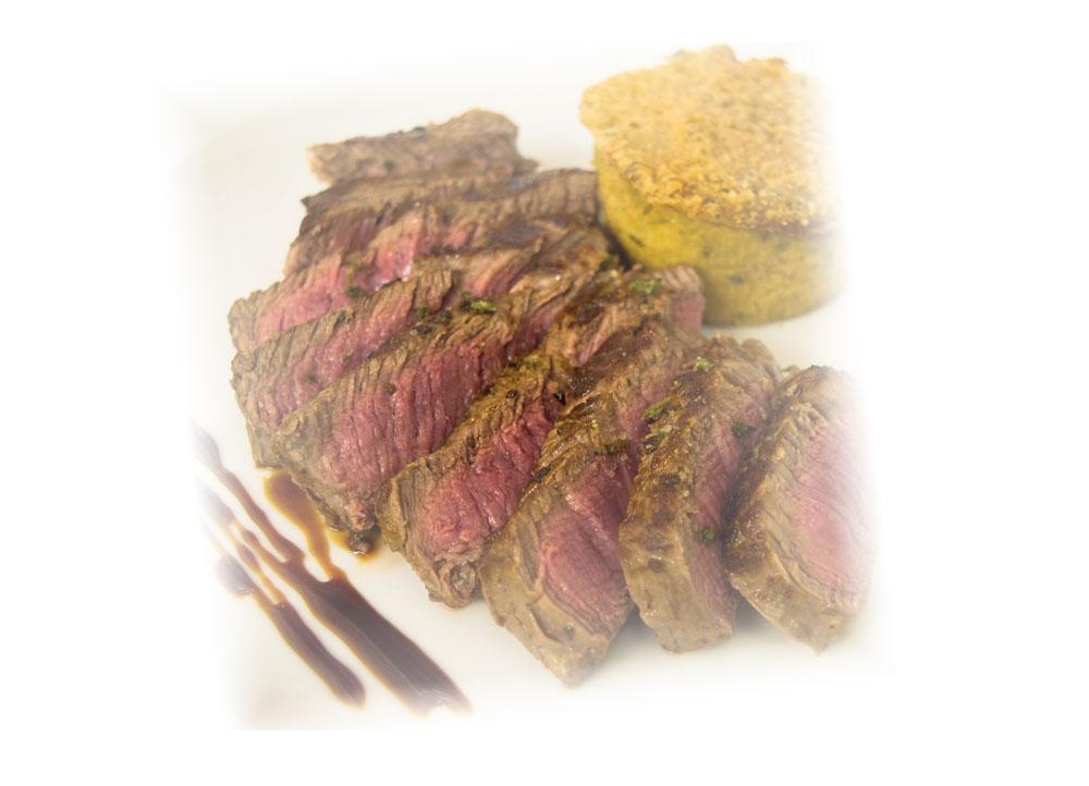 piatti di carne bollicine restaurant-rudy tagliafierro